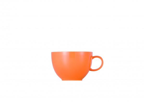 Thomas Sunny Day Orange Tee-Obertasse