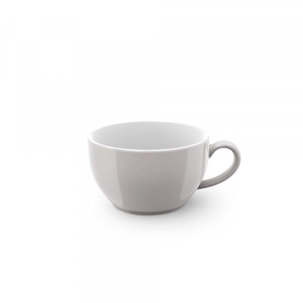 Dibbern Solid Color pearl Kaffee-Obertasse 0,25 l