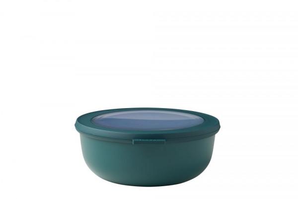 Mepal Cirqula Multi Bowl Vorratsdose mit Deckel1250 ml nordic pine