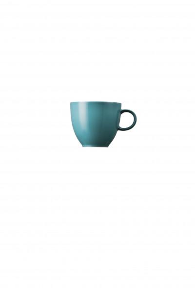 Thomas Sunny Day Turquoise Espresso-/Mokka-Obertasse