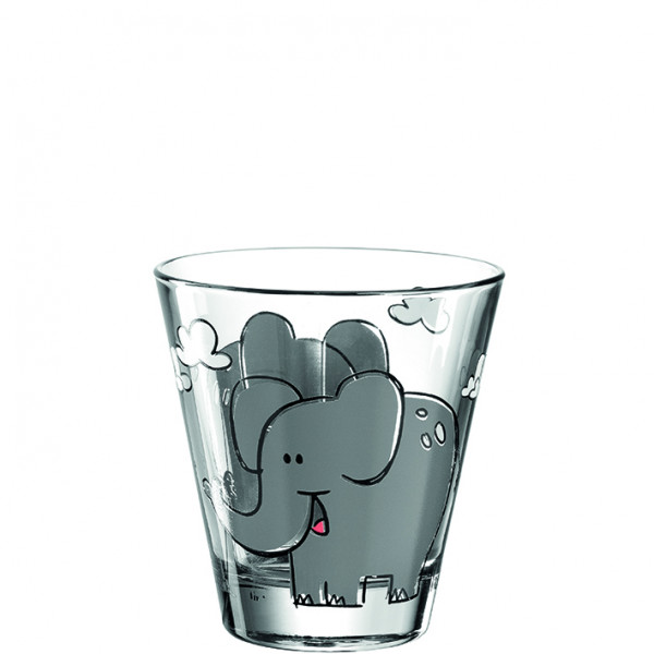 Leonardo Bambini Elefant Becher 215 ml