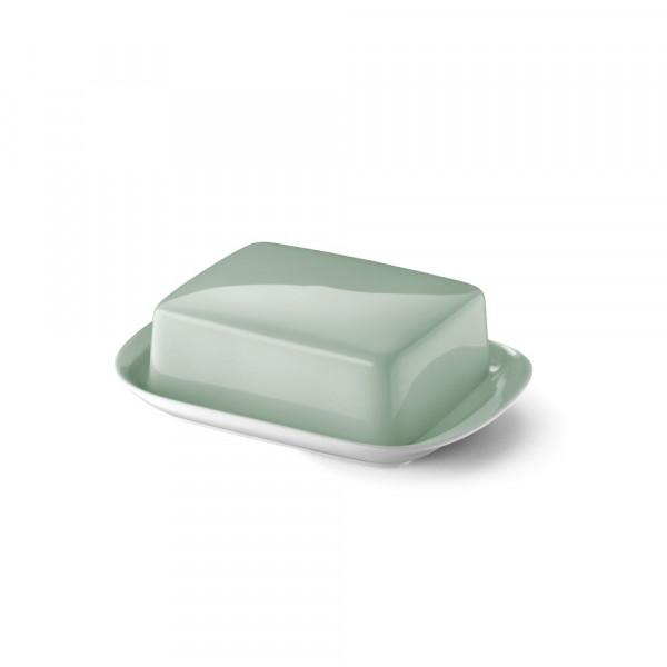 Dibbern Solid Color salbei Butterdose