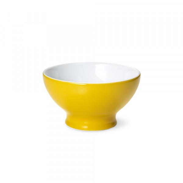 Dibbern Solid Color sonnengelb Bol 0,5 l