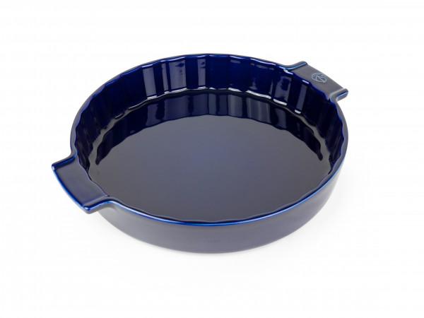Peugeot Appolia Tarteform 28 cm blau