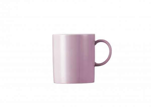 Thomas Sunny Day Light Pink Becher mit Henkel