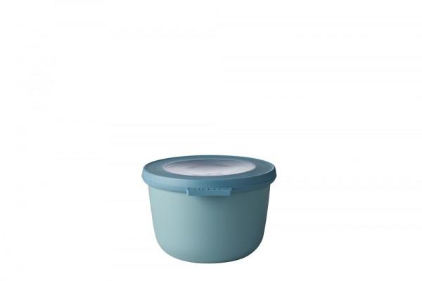 Mepal Cirqula Multi Bowl Vorratsdose mit Deckel 500 ml nordic green