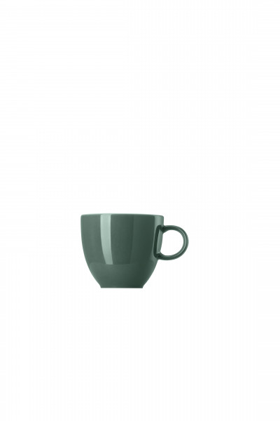 Thomas Sunny Day Herbal Green Espresso- / Mokka-Obertasse