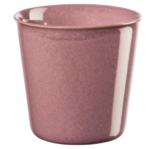 ASA Coppetta Becher Espresso 0,1 l pink