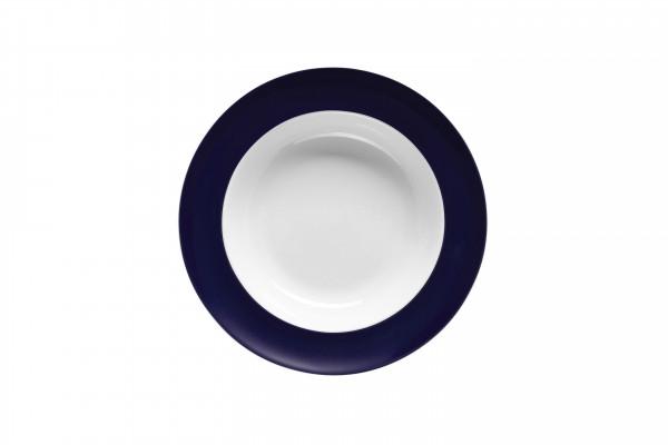 Thomas Sunny Day Cobalt Blue Suppenteller 23 cm