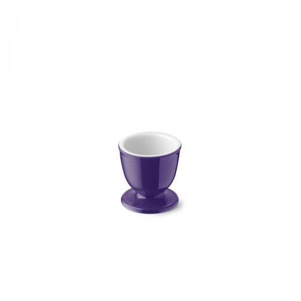 Dibbern Solid Color violett Eierbecher