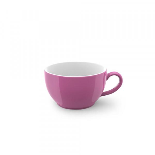 Dibbern Solid Color pink Kaffee Obertasse 0,25 l