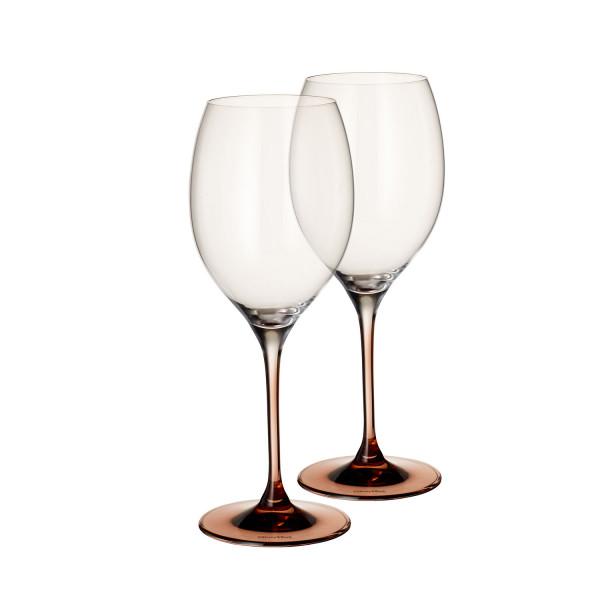 Villeroy & Boch Manufacture Glass Bordeauxkelch 2er-Set