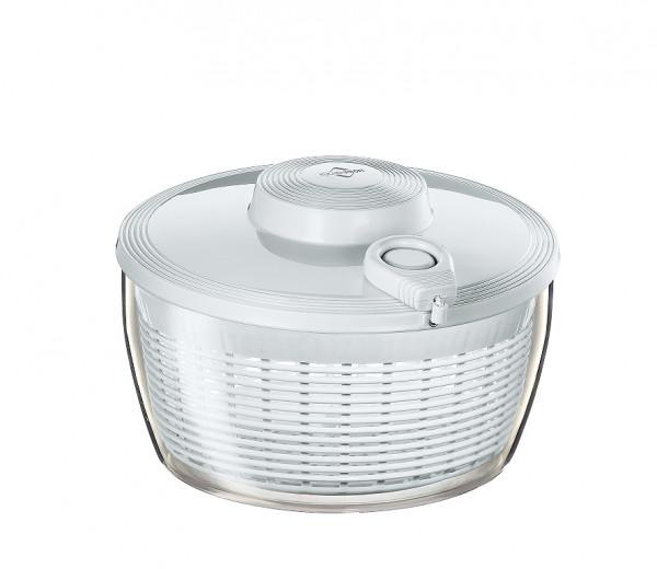 Küchenprofi Salatschleuder weiß