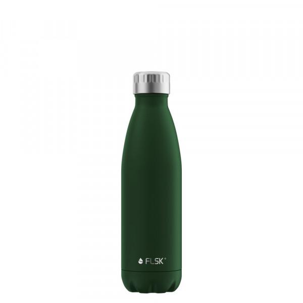 FLSK Vakuum Isolierflasche 500 ml Forest