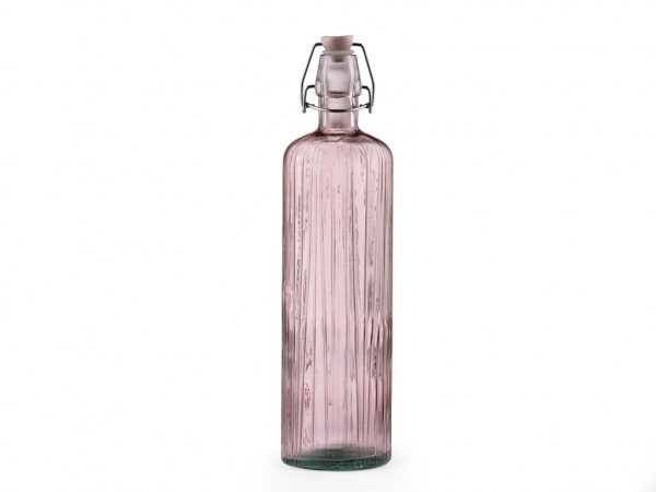 Bitz Kusintha Wasserflasche pink 1,2 l