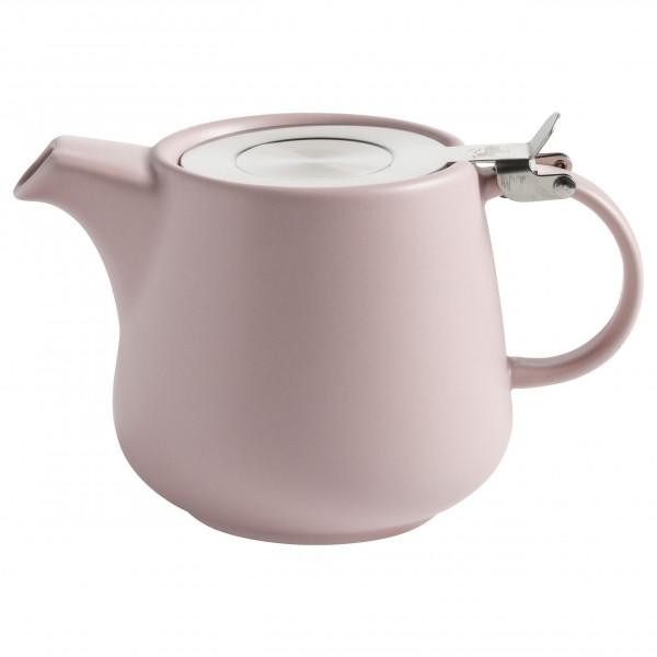Maxwell & Williams Tint Teekanne 600 ml rosa