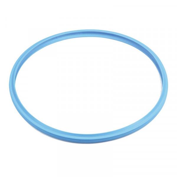 Kuhn Rikon Gummidichtung Silikon blau zu Schnellkochtopf 20 cm