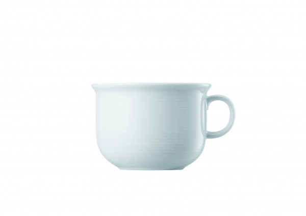 Thomas Trend Weiss Cappuccino-Obertasse