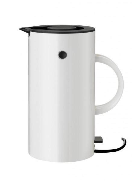 Stelton EM77 Wasserkocher weiß 1,5 l