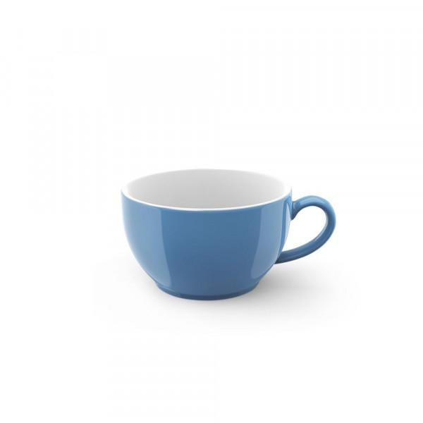 Dibbern Solid Color vintage blue Kaffee Obertasse 0,25 l