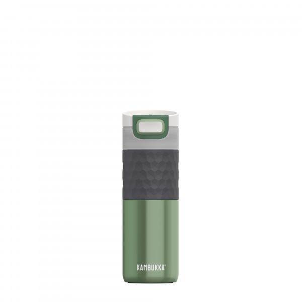 Kambukka Etna Grip Trinkflasche 500 ml Seagreen