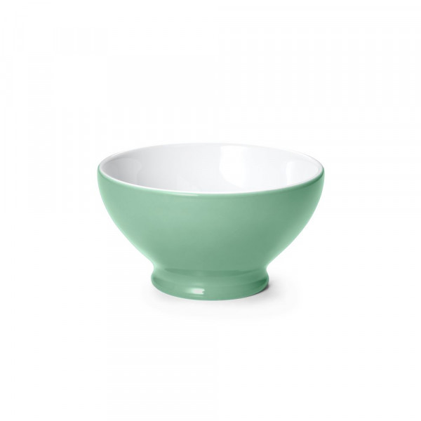 Dibbern Solid Color smaragd Bol 0,5 l