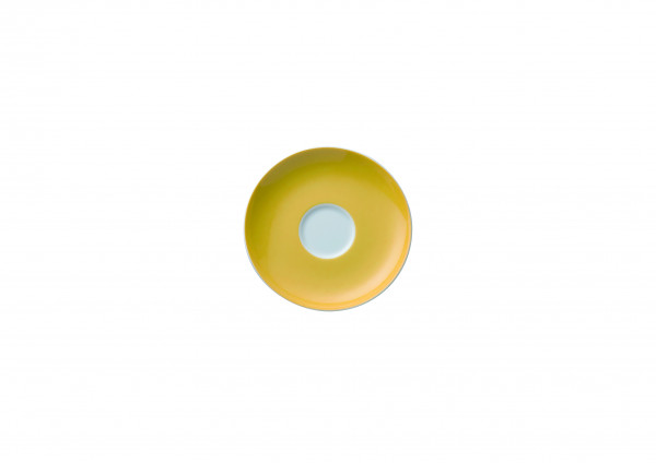 Thomas Sunny Day Yellow Espresso- / Mokka-Untertasse