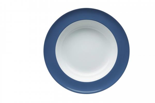 Thomas Sunny Day Nordic Blue Suppenteller 23 cm