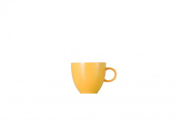 Thomas Sunny Day Yellow Espresso-/Mokka-Obertasse