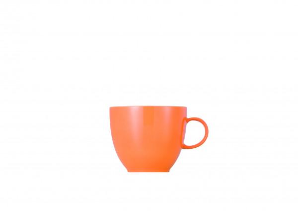 Thomas Sunny Day Orange Kaffee-Obertasse