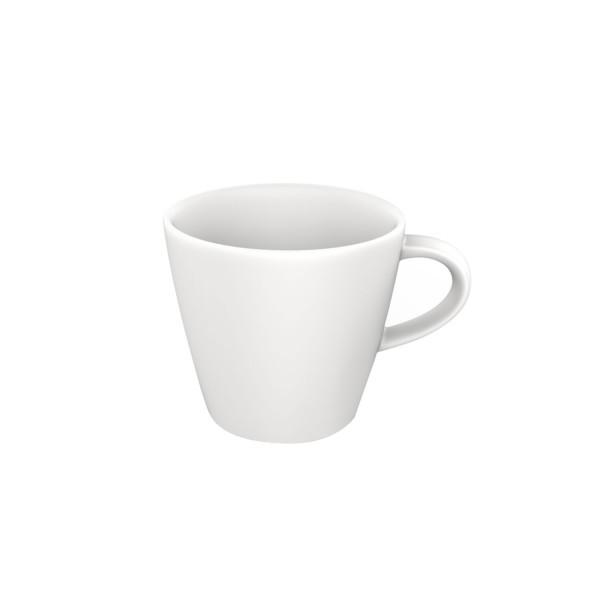 Villeroy & Boch Manufacture Rock Blanc Kaffee-Obertasse