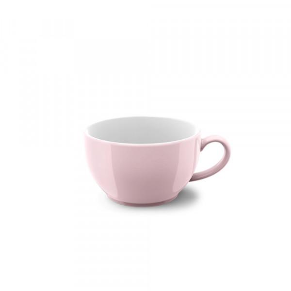 Dibbern Solid Color zartrosa Kaffee Obertasse 0,25 l