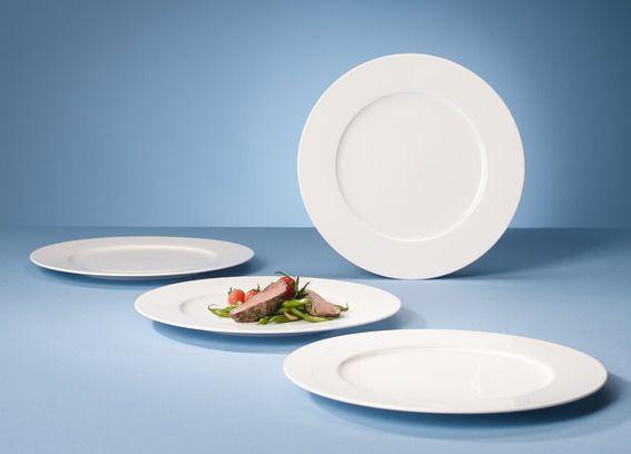 Villeroy & Boch Royal Gourmet-Set 4-tlg.
