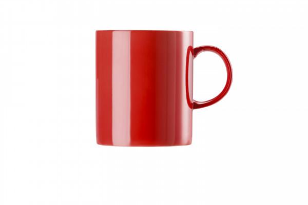 Thomas Sunny Day New Red Becher mit Henkel groß