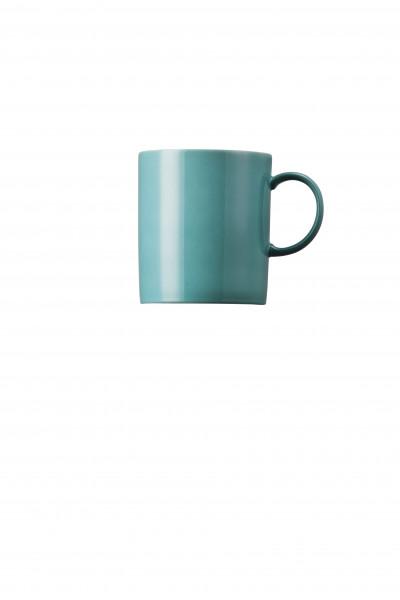 Thomas Sunny Day Turquoise Becher mit Henkel