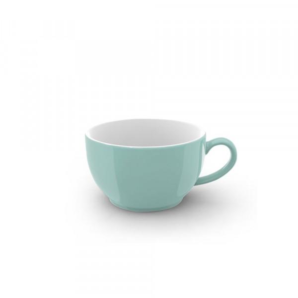Dibbern Solid Color türkis Kaffee Obertasse 0,25 l