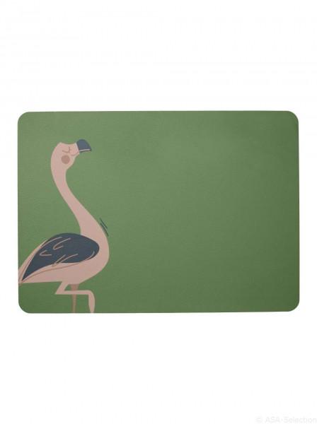 ASA Kids Tisch-Set Fiona Flamingo