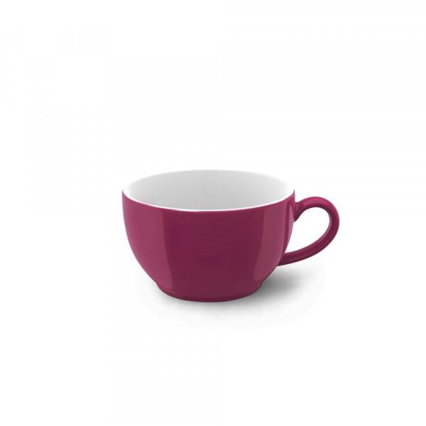 Dibbern Solid Color himbeere Kaffee-Obertasse 0,25 l