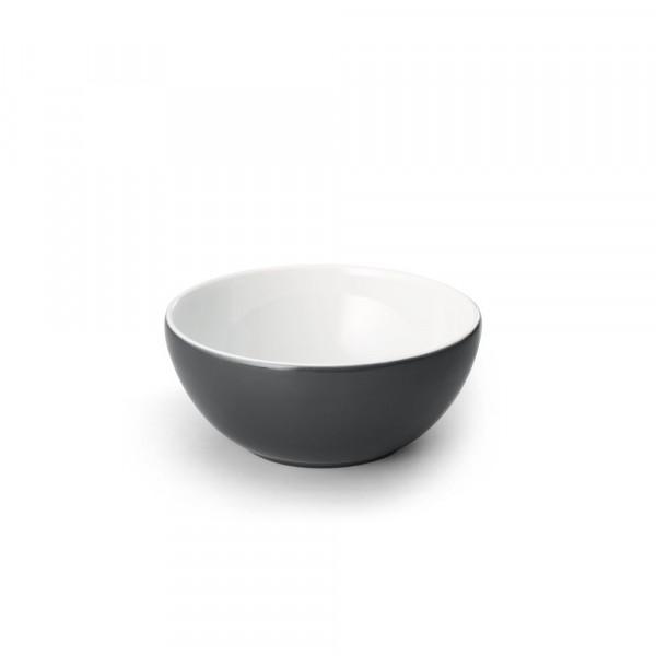 Dibbern Solid Color anthrazit Schale 0,60 l
