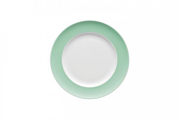 Thomas Sunny Day Baltic Green Frühstücksteller 22 cm