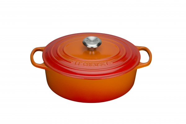 Le Creuset Gusseisen ofenrot Bräter oval 29 cm