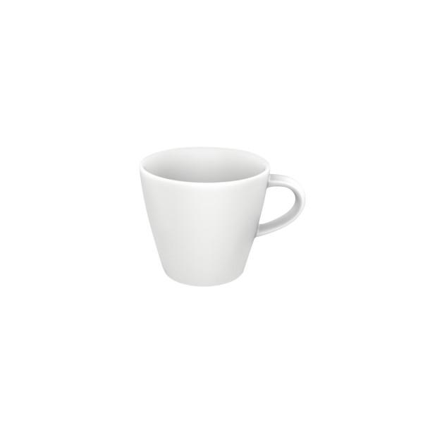 Villeroy & Boch Manufacture Rock Blanc Mokka- / Espresso-Obertasse