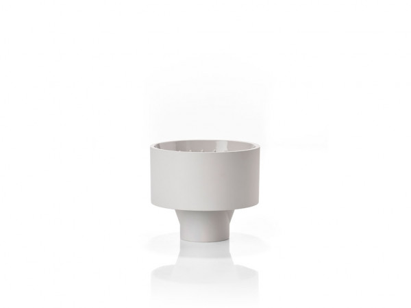 Zone Denmark Singles Kaffee-Filter grau