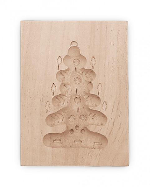 Städter Springerlesmodel Tannenbaum 8 cm