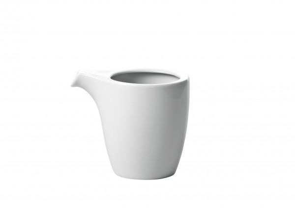 Rosenthal Yono Novo weiss Milchkännchen 6 Personen