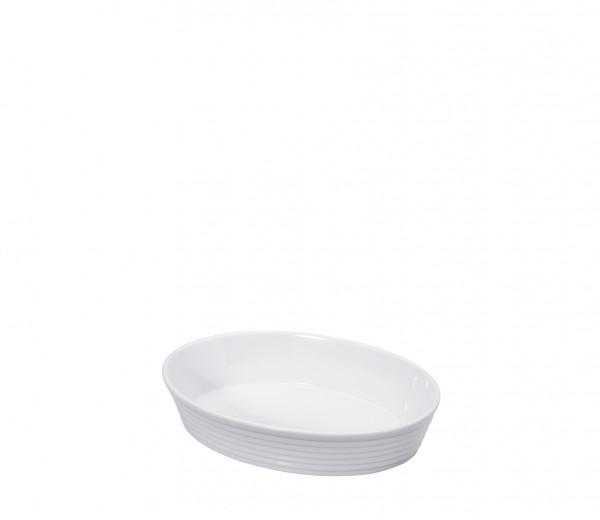 Küchenprofi Bauernform oval 20 cm