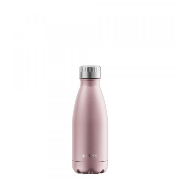 FLSK Vakuum Isolierflasche 350 ml Rosegold