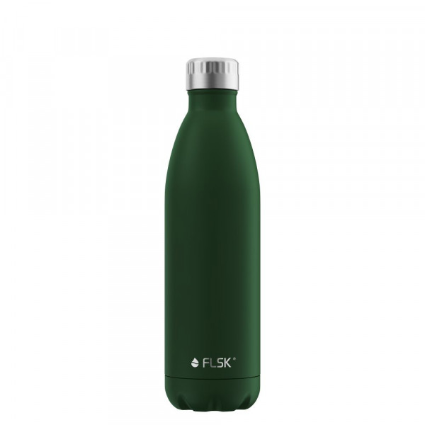 FLSK Vakuum Isolierflasche 750 ml Forest