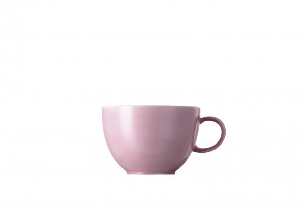 Thomas Sunny Day Light Pink Tee-Obertasse
