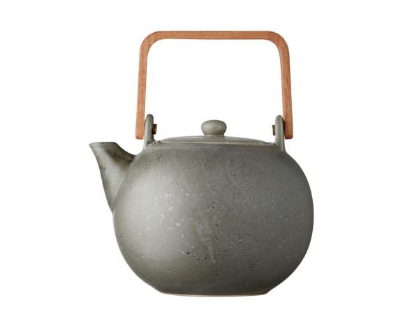 Bitz Teekanne grau 1,2 l